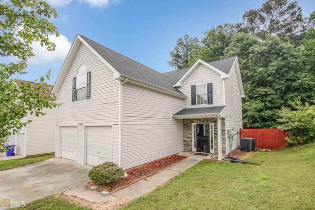 4421 Gladewood Run, Union City, GA 30291 (MLS #8795380) :: Bonds Realty Group Keller Williams Realty - Atlanta Partners