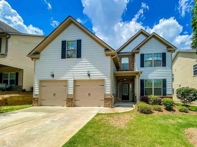 191 Scenic Hills Dr, Newnan, GA 30265 (MLS #8795393) :: Anderson & Associates