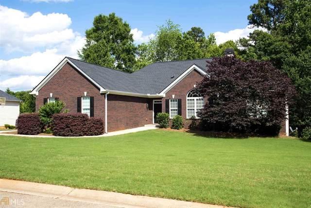 49 Prestwick Dr, Hoschton, GA 30548 (MLS #8795436) :: HergGroup Atlanta