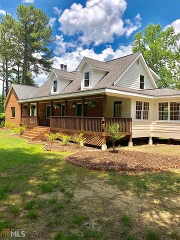 194 Hanlin, Dallas, GA 30132 (MLS #8795494) :: RE/MAX Eagle Creek Realty