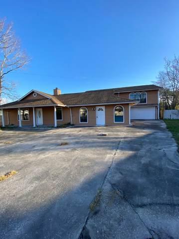 106 Meadow Ct, Kingsland, GA 31548 (MLS #8795589) :: Keller Williams