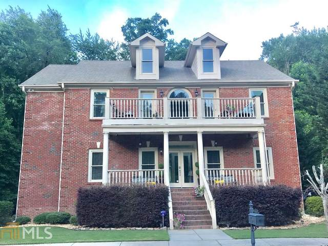 2678 Governors Walk Blvd, Snellville, GA 30078 (MLS #8795651) :: Bonds Realty Group Keller Williams Realty - Atlanta Partners