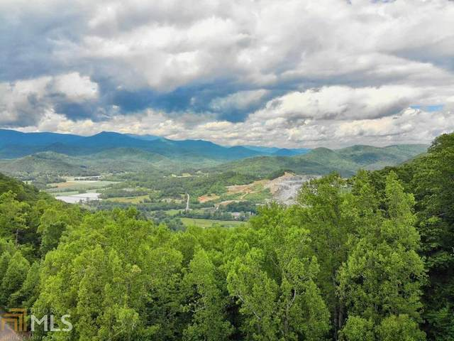 0 Deep Woods, Lot 8 Lot 8, Rabun Gap, GA 30568 (MLS #8796010) :: The Durham Team