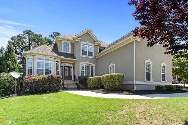 1197 Mcallister Dr, Locust Grove, GA 30248 (MLS #8796063) :: Buffington Real Estate Group