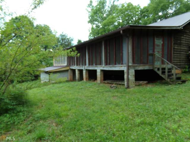 227 Flash Pine Ln, Toccoa, GA 30577 (MLS #8796115) :: Team Cozart