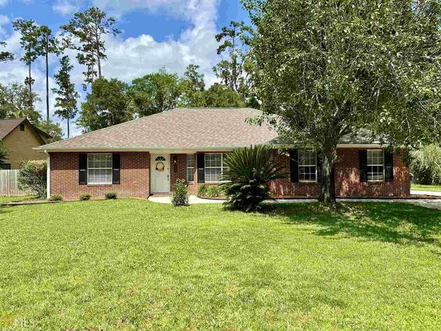 170 Deals Cir S, Woodbine, GA 31569 (MLS #8796659) :: Buffington Real Estate Group