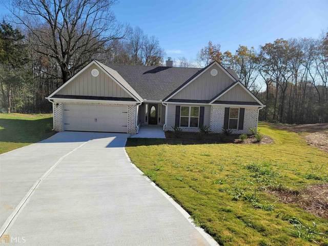 0 Brookhaven Way Lot 13, Bowersville, GA 30516 (MLS #8797007) :: Rettro Group