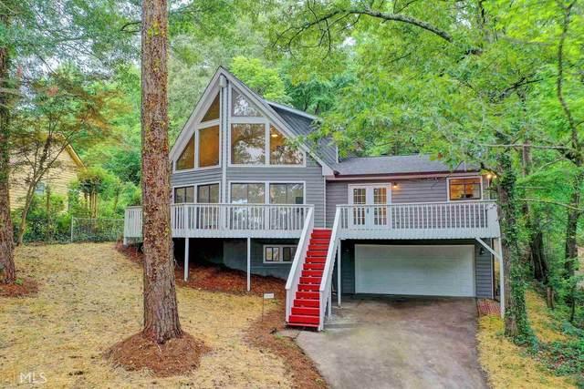 1017 Lake Dr, Snellville, GA 30039 (MLS #8797055) :: Bonds Realty Group Keller Williams Realty - Atlanta Partners
