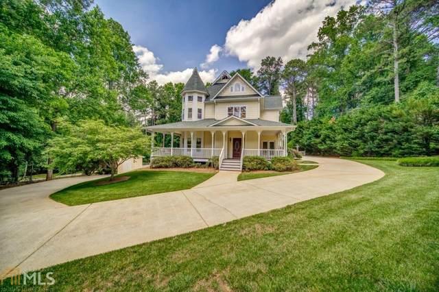 3688 Old Stilesboro Rd, Kennesaw, GA 30152 (MLS #8797233) :: Rich Spaulding