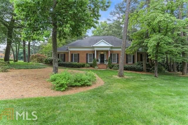 631 Sibley Forest, Marietta, GA 30067 (MLS #8797314) :: Bonds Realty Group Keller Williams Realty - Atlanta Partners