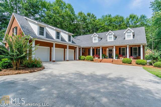 107 Gardenia Way, Bonaire, GA 31005 (MLS #8797383) :: Bonds Realty Group Keller Williams Realty - Atlanta Partners