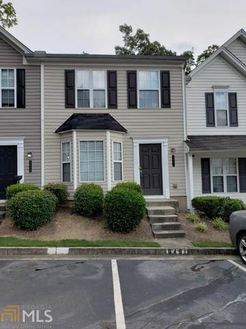 6491 SW Arbor Gate Drive #14, Mableton, GA 30126 (MLS #8797457) :: The Realty Queen & Team