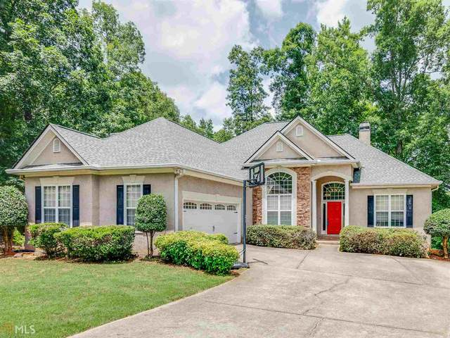 9150 Woodhaven Way, Mcdonough, GA 30253 (MLS #8797485) :: Buffington Real Estate Group
