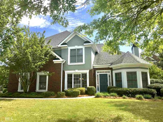 65 Waterstone Pt, Acworth, GA 30101 (MLS #8797579) :: Buffington Real Estate Group
