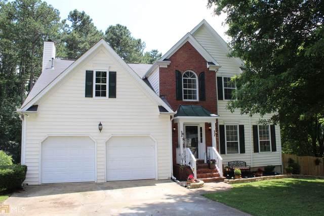 2483 Insdale Trce, Acworth, GA 30101 (MLS #8798013) :: Buffington Real Estate Group