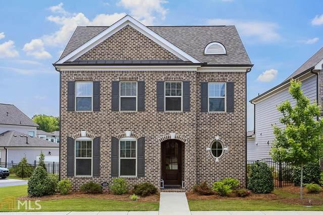 1015 Peyton View Ct, Alpharetta, GA 30004 (MLS #8798169) :: Bonds Realty Group Keller Williams Realty - Atlanta Partners