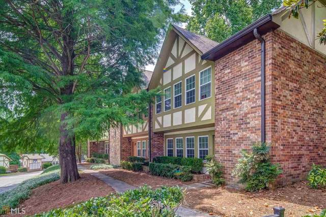 2825 Northeast Expressway R2, Atlanta, GA 30345 (MLS #8798498) :: Bonds Realty Group Keller Williams Realty - Atlanta Partners