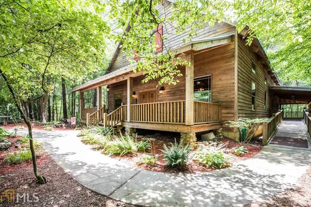 5687 Georgia 100, Tallapoosa, GA 30176 (MLS #8798744) :: Rettro Group
