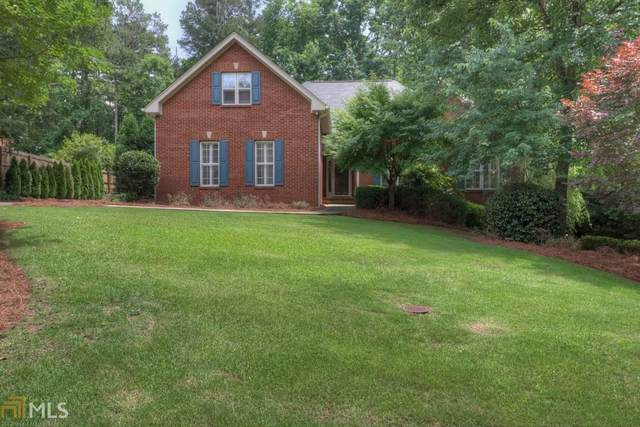 711 Kingsridge Drive, Monroe, GA 30655 (MLS #8798907) :: The Realty Queen & Team