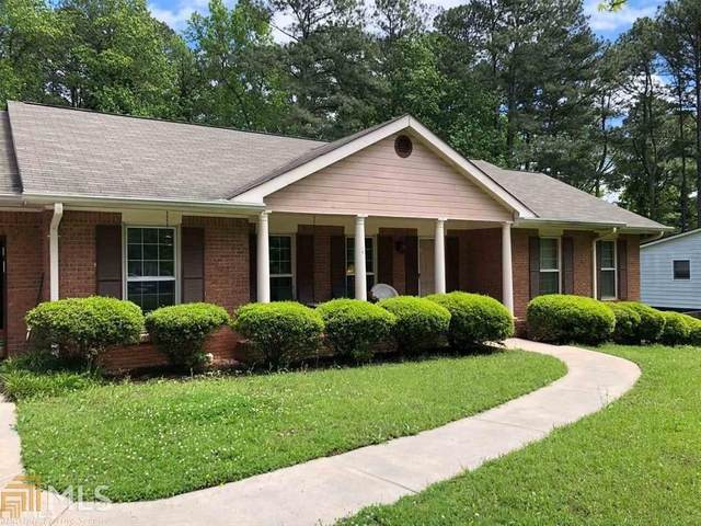 3270 Harris Drive, College Park, GA 30337 (MLS #8798959) :: Bonds Realty Group Keller Williams Realty - Atlanta Partners