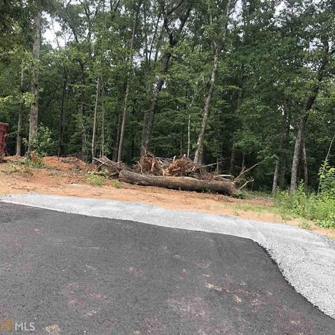 0 Stoneview Lot 6, Cleveland, GA 30528 (MLS #8799190) :: The Durham Team