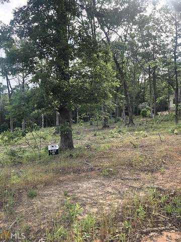 0 Stoneview Lot 11, Cleveland, GA 30528 (MLS #8799388) :: The Durham Team