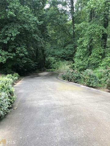 0 Lake Valley Way, Douglasville, GA 30135 (MLS #8799548) :: Rettro Group