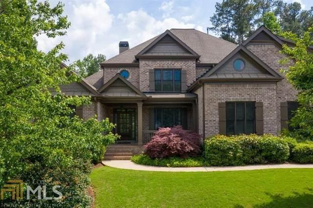 2770 Aldrich Drive, Cumming, GA 30040 (MLS #8799565) :: Buffington Real Estate Group