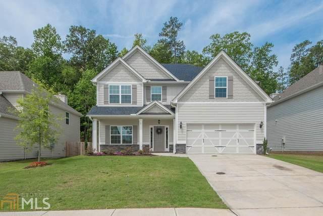31 S York Drive, Newnan, GA 30265 (MLS #8799758) :: Bonds Realty Group Keller Williams Realty - Atlanta Partners