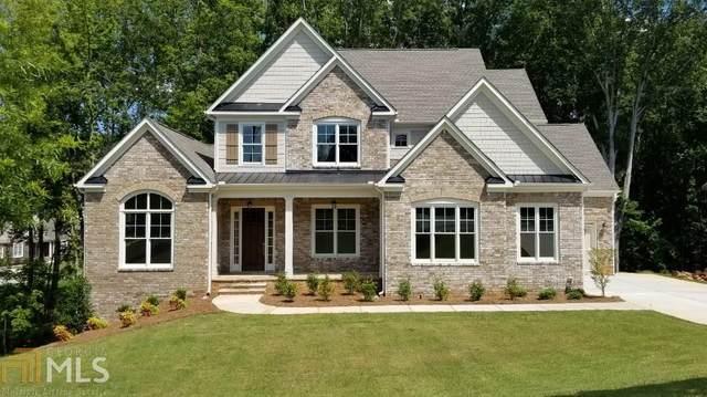 1414 Heritage Mountain Way #66, Kennesaw, GA 30152 (MLS #8799836) :: Buffington Real Estate Group