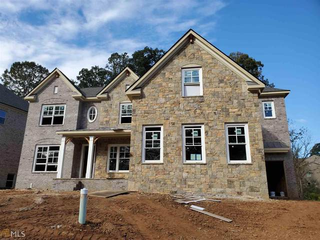 1115 Settles Creek Way 21A, Suwanee, GA 30024 (MLS #8800426) :: Keller Williams Realty Atlanta Partners