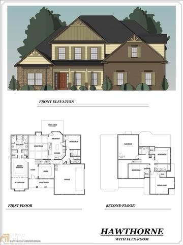 80 Homestead Cir Lot 23, Forsyth, GA 31029 (MLS #8800720) :: The Heyl Group at Keller Williams