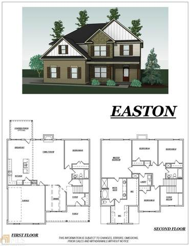 89 Homestead Cir Lot 52, Forsyth, GA 31029 (MLS #8800721) :: The Heyl Group at Keller Williams