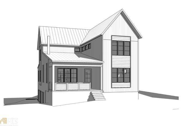296 Mado Ln #330, Chattahoochee Hills, GA 30268 (MLS #8800773) :: Buffington Real Estate Group