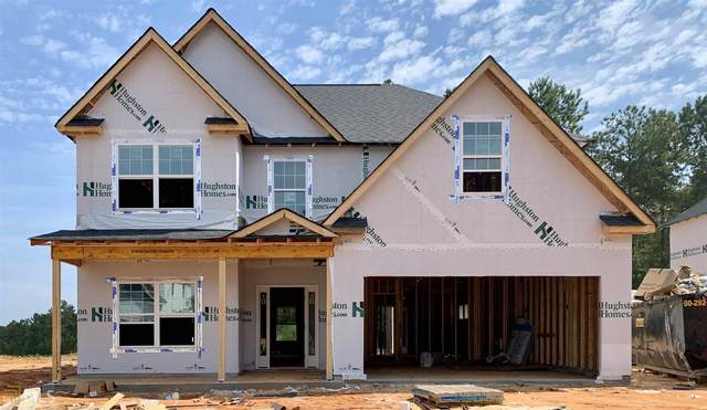 103 E River Cane Run #28, Perry, GA 31069 (MLS #8800892) :: The Heyl Group at Keller Williams