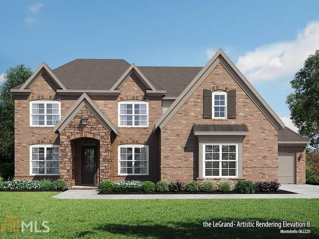 3425 Montebello Pkwy, Cumming, GA 30028 (MLS #8801488) :: Bonds Realty Group Keller Williams Realty - Atlanta Partners