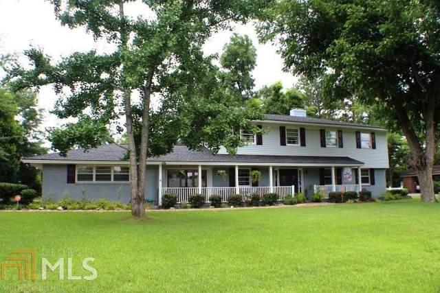 102 Woodridge Rd, Dublin, GA 31021 (MLS #8801872) :: Keller Williams Realty Atlanta Partners