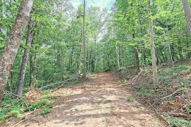 0 Holly Springs Rd 53+Acres, Toccoa, GA 30577 (MLS #8802203) :: The Heyl Group at Keller Williams