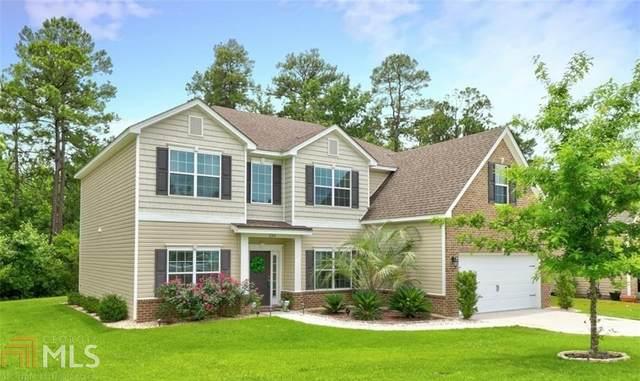 539 Dresler Rd, Rincon, GA 31326 (MLS #8802491) :: Crown Realty Group