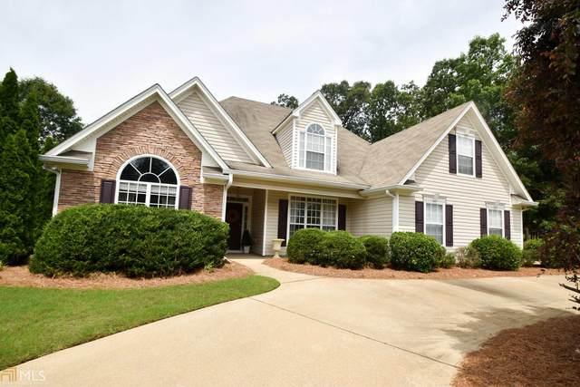 135 Sunderland Cir, Fayetteville, GA 30215 (MLS #8802709) :: Buffington Real Estate Group