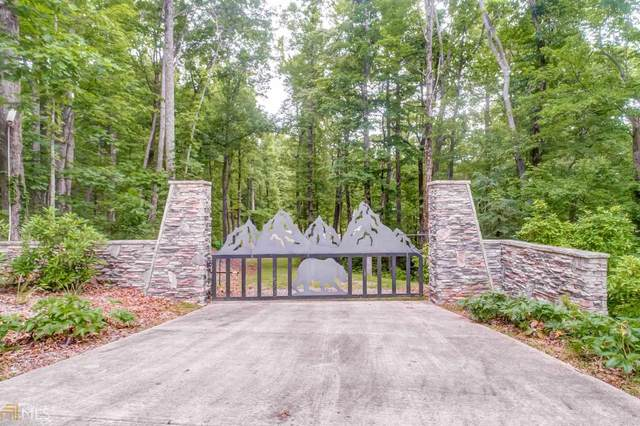 519 Lower Sassfras Pkwy, Jasper, GA 30143 (MLS #8802758) :: AF Realty Group