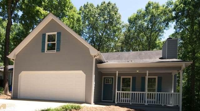 235 Willow Shoals Rd, Covington, GA 30016 (MLS #8802782) :: The Heyl Group at Keller Williams