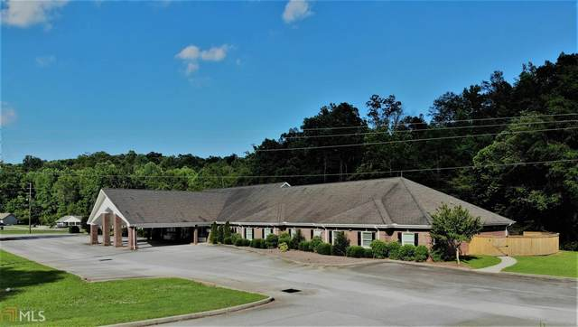 45 Rock Quarry Rd, Toccoa, GA 30577 (MLS #8802838) :: The Heyl Group at Keller Williams