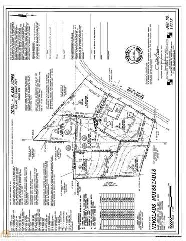 0 Nichols Rd Lot 4, Suwanee, GA 30024 (MLS #8803077) :: Maximum One Greater Atlanta Realtors