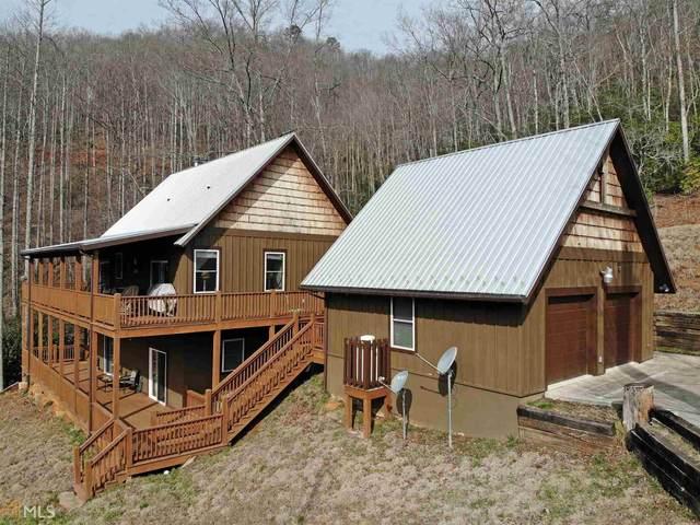 158 Meadow View Trl #104, Franklin, NC 28734 (MLS #8803367) :: Rich Spaulding