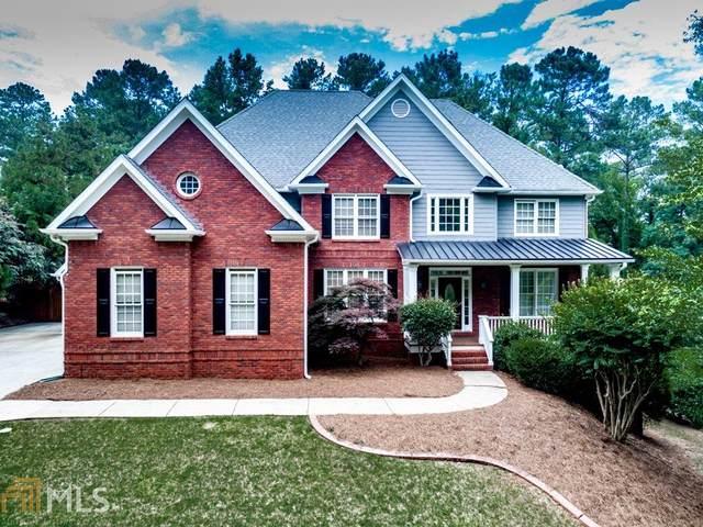 1117 Bridgemill Ave, Canton, GA 30114 (MLS #8803675) :: Bonds Realty Group Keller Williams Realty - Atlanta Partners