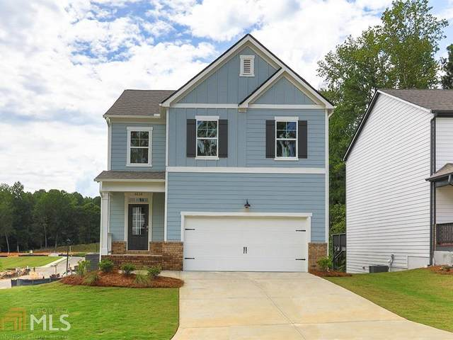 5638 Cricket Melody Ln, Flowery Branch, GA 30542 (MLS #8803984) :: Crown Realty Group