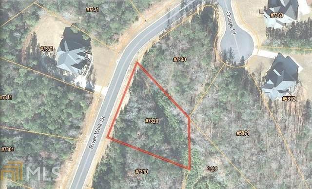 7320 River Walk Dr #46, Douglasville, GA 30135 (MLS #8803986) :: AF Realty Group