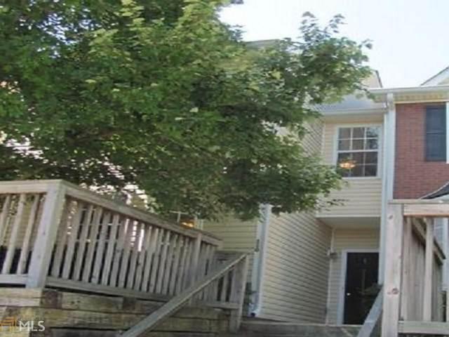 110 Hawkeye, Conyers, GA 30012 (MLS #8804159) :: The Heyl Group at Keller Williams