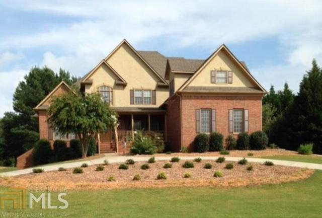 730 Birkdale Dr, Fayetteville, GA 30215 (MLS #8804559) :: The Heyl Group at Keller Williams